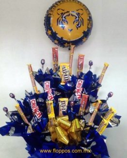 CANDY BOUQUET TIGRES